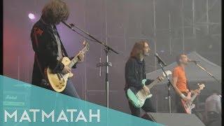 Matmatah - Boeing Down (Live at Vieilles Charrues official HD)