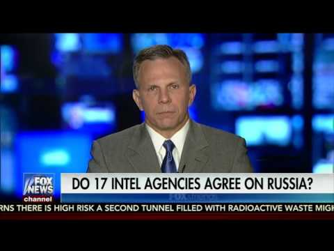 Not all 17 Intelligence Agencies agree on Russian Hacking