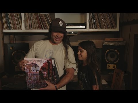 Record Store Day 2016: Robert & Tye Talk Vinyl