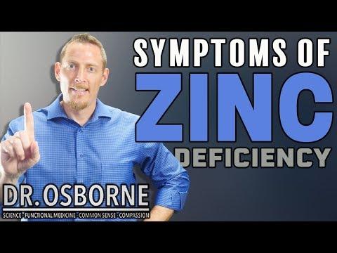 symptoms-of-zinc-deficiency