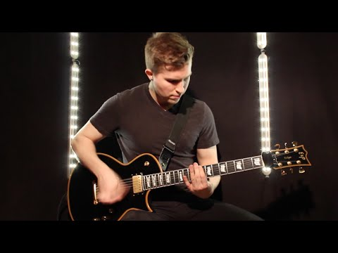 Failure - Breaking Benjamin - Cole Rolland [Guitar Remix/Cover]