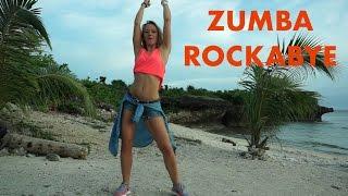 ZUMBA - Clean Bandit - Rockabye (Zumba Auguste choreo)