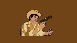 """Hip Hop - Rap Mexican Guitar Type Freestyle beat - instrumental """"The Mariachi code"""""""