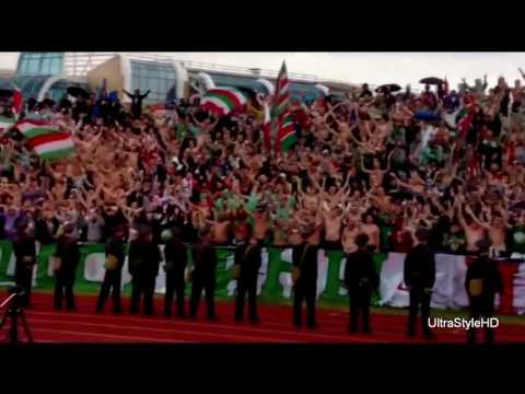 Lokomotiv Moscow   Ultras
