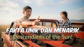 Video 6 Fakta Unik dan Menarik Drama Descendants of the Sun download MP3, 3GP, MP4, WEBM, AVI, FLV Agustus 2018