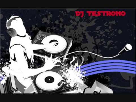 Dj Testrono , You Call me Jigsaw (Remix)