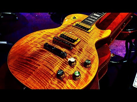 Gibson Slash AFD 2020 Appetite For Destruction Signature Les Paul Guitar Video Up Close Review