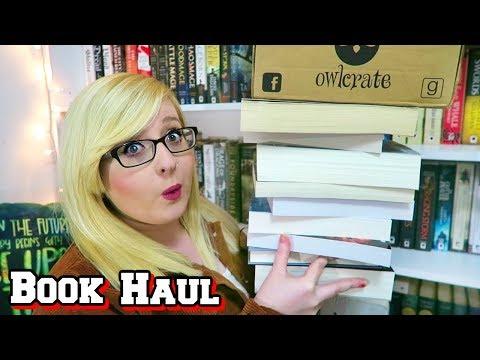DRAGON FANTASY BOOK HAUL