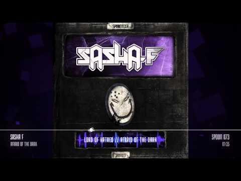 Sasha F - Afraid of the Dark [SPOON 073]