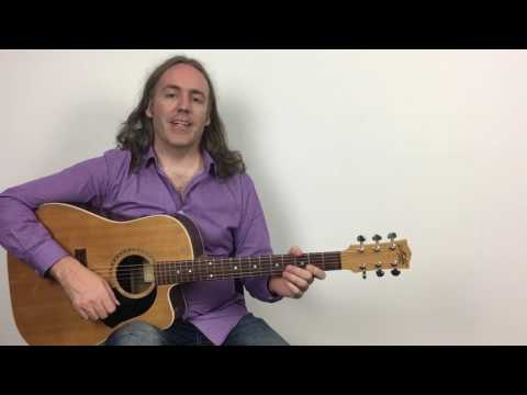 Develop Great Guitar Fingerpicking Technique By Avoiding These Common Mistakes