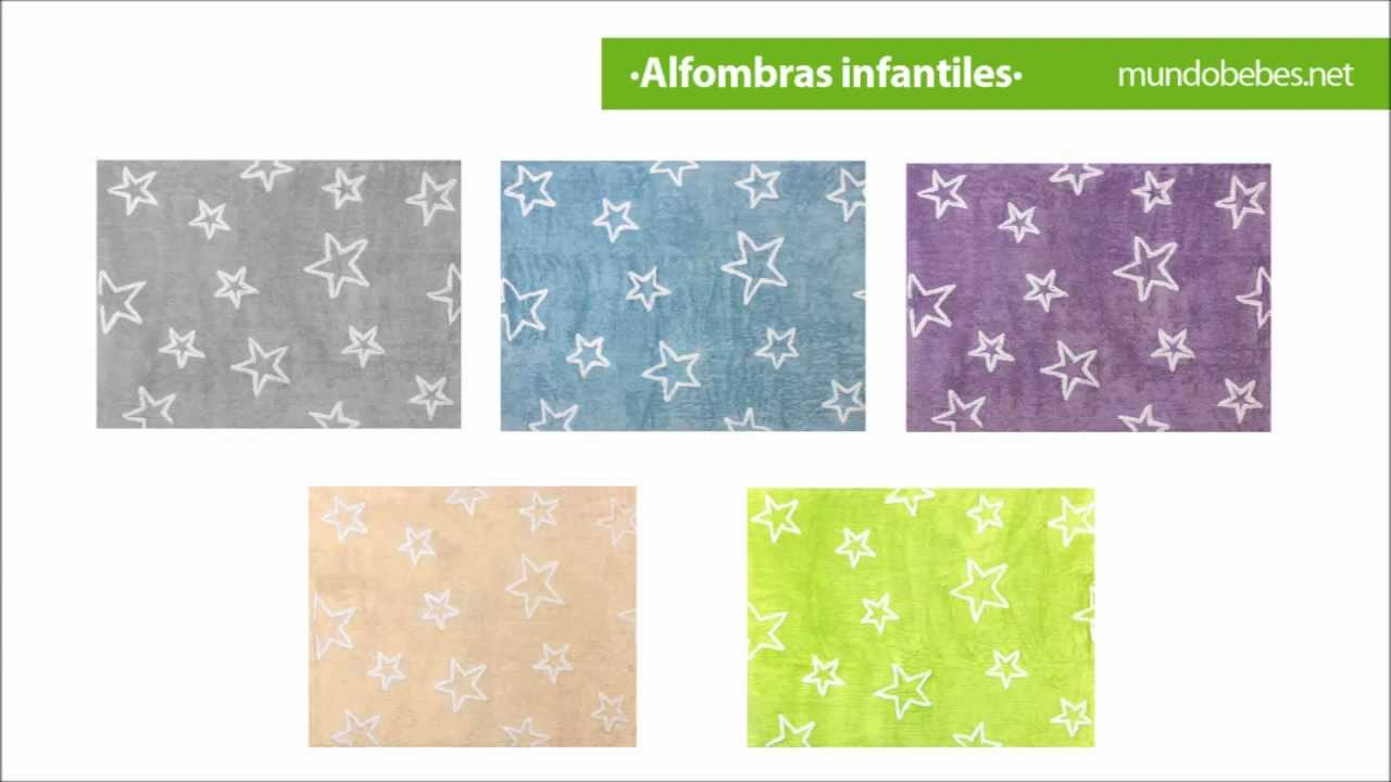 Alfombras infantiles youtube for Alfombras infantiles