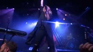 Andy Grammer w/ Rachel Platten - Keep Your Head Up/Fight Song - 6.3.15