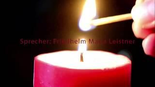 Ein kleines Weihnachtsgedicht - When the snow falls wunderbar - Wolfgang Hofer