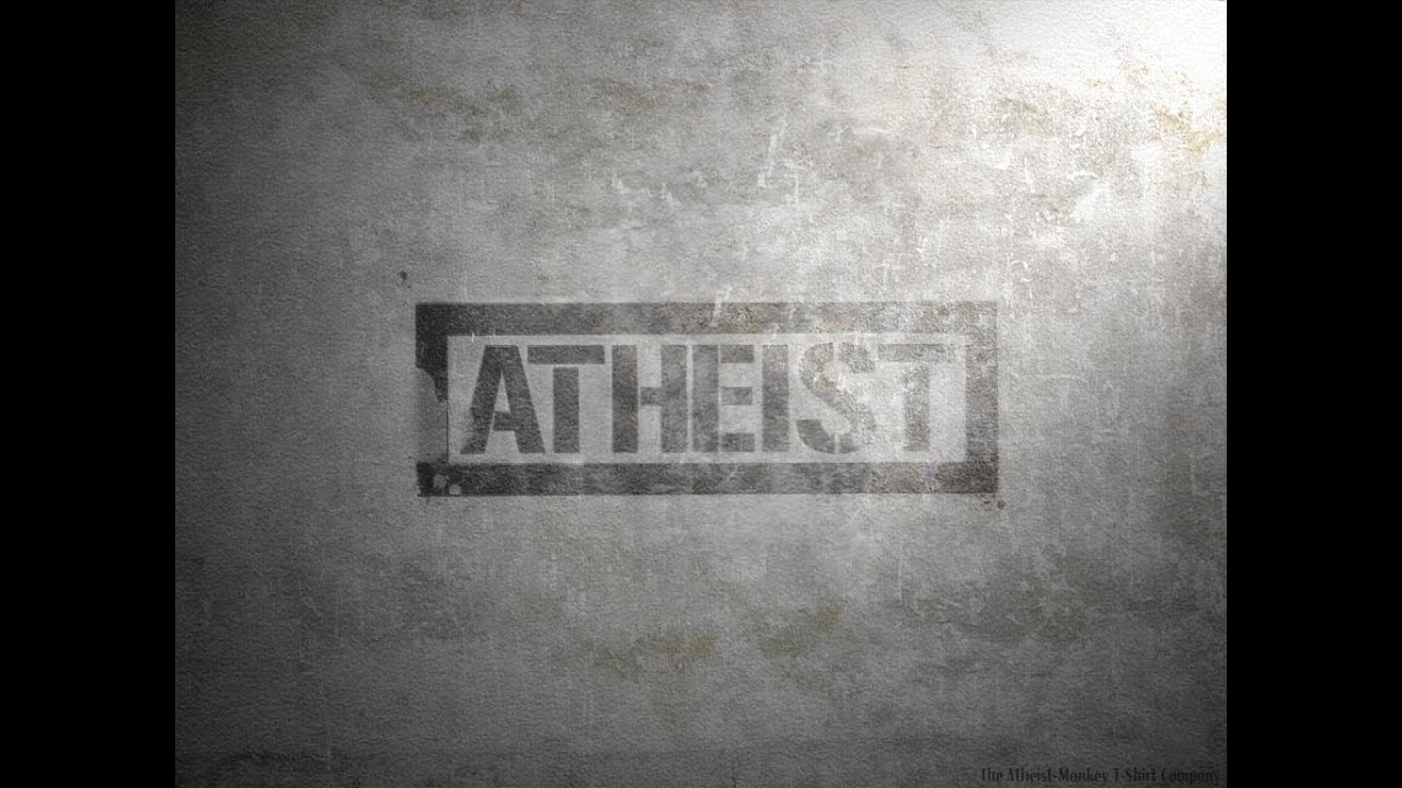 Facts about atheists youtube biocorpaavc