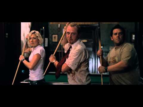 Shaun of the Dead: Dont Stop Me Now