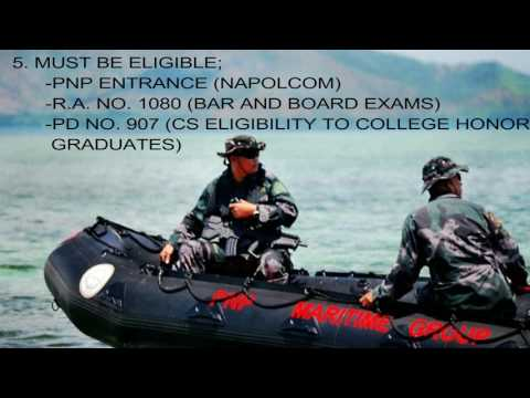 PNP Maritime Group Recruitment Video final