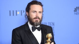 Casey Affleck Nomination Leads To Controversy