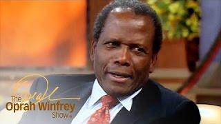 How Sidney Poitier Overcame Racial Dogma | The Oprah Winfrey Show | Oprah Winfrey Network