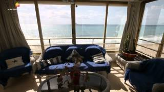 Квартиры в Испании - купить квартиру в Испании недорого у моря, первая линия пляжа Poniente