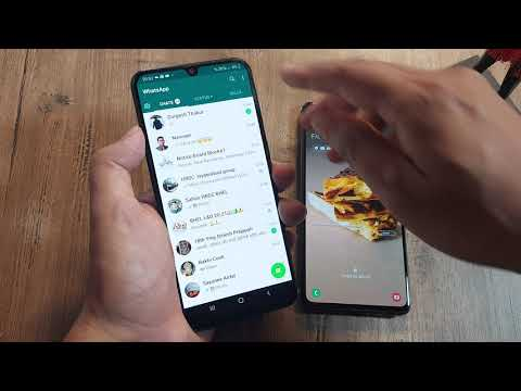 how to transfer whatsapp messages from old phone to new phone | restore whatsapp backup on new phone