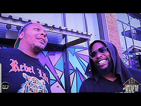 """TWORK SAYS """"IM STRAPPED IN'S"""" ARE EXCLUSIVELY FOR URLTV