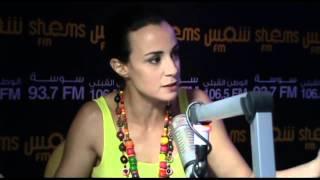 سوسن معالج تتحدث عن سبب رفضها تعويض نادية بوستة (ريم) في مكتوب 4