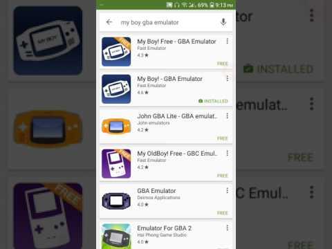 4 ways to download games for smart phones wikihow.