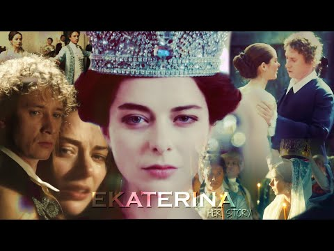 """The Story Of Catherine & Peter III ♚ """"I Am Not A Hero"""" ♚ [Ekaterina Series Tribute]"""