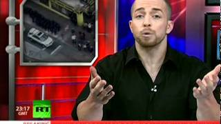 8/23/11 Full show -- East Coast Quake, Net Neutrality, Media Blackout on Ron Paul