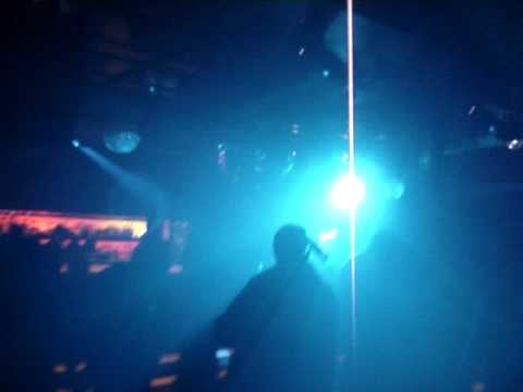 Roots @ Cielo by Louie Vega #2