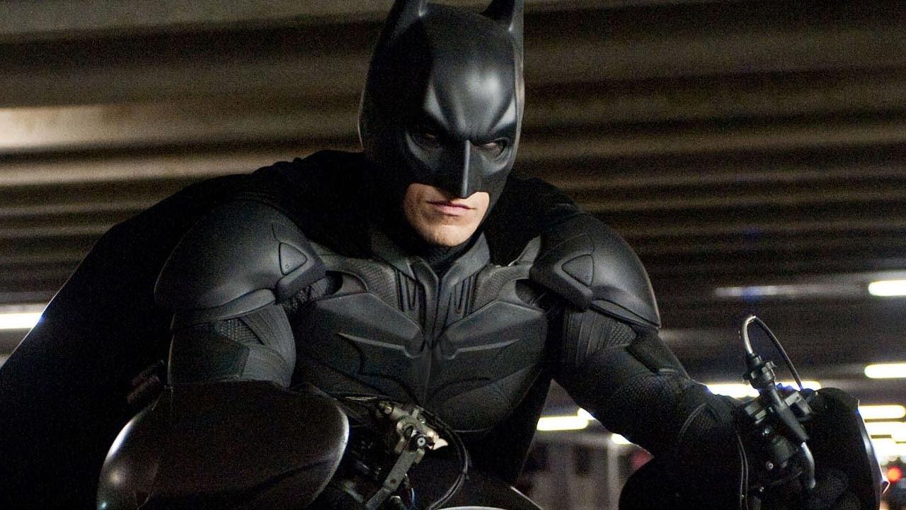 Christopher Nolan Talks 'The Dark Knight Rises' Ending - YouTube