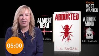 The Lizzy Gardner Series in 15 Seconds