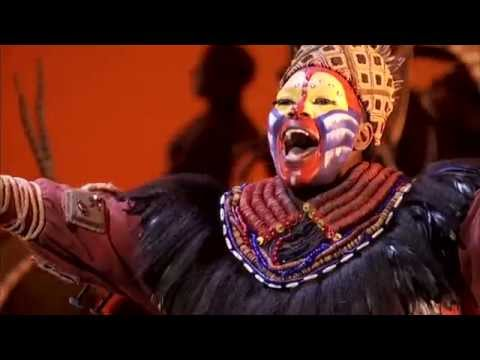 Disney's THE LION KING Tickets On Sale Now!