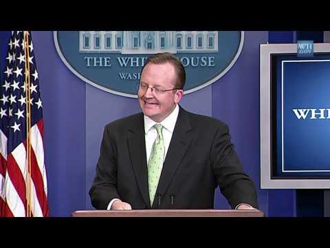 9/30/09: White House Press Briefing