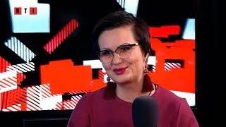Світлана Арефнія - письменниця, фізіогноміст