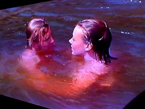 Logans Run 1976Logan & Jessica Beyond the Dome