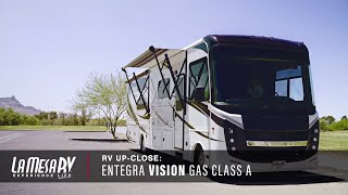 Why the Entegra Vision Is For You - La Mesa RV