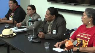 Indian Rights at the UN