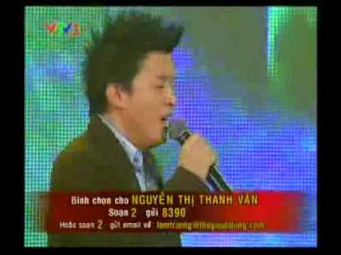 Song Ca Cung Than Tuong-Lam Trường vs Nguyễn Thị Thanh Vân