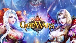 God Wars / Бог Войны - Обзор/Первый взгляд {ЗБТ}