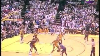 Making History: NBA Finals 1988 Game 7 - Isiah vs Magic