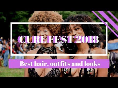 CURL FEST 2018