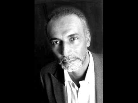 Dr. Tariq Ramadan-