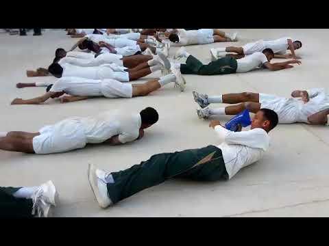 Pakistan Marine Academy #Cadets Ragra