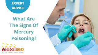 Now Trending - Dr. Terry Rose explains the signs of Mercury Poisoning in a Patient