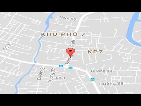 Bán Biệt Thự Mặt Tiền 89A Đường 12, P. Tam Bình, Quận Thủ Đức, Chính Chủ Giá Tốt...