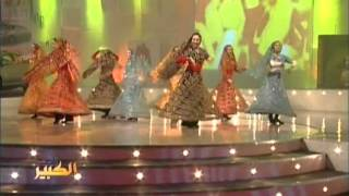 indian dance Thumbnail