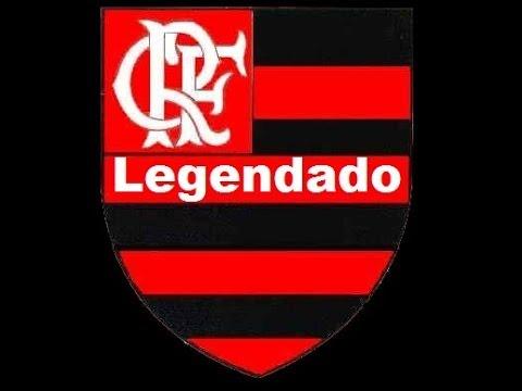 Hino Oficial do Clube de Regatas Flamengo - Hinos de Futebol - Cifra Club b7945315be6da