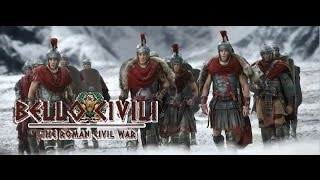 Mount & Blade Warband - Bello Civili Event # 5 - Assault On The Villa