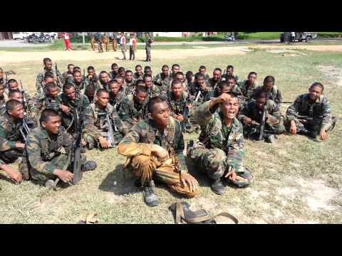 Askar perang